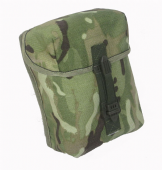 MTP PLCE RATIONS POUCH